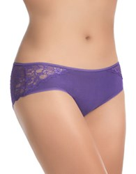Felina Charming Hipster Panty Violetta
