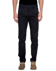 Napapijri Casual Pants Dark Blue