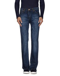Liu Jo Jeans Denim Denim Trousers Men