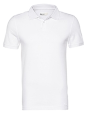 Pier One Polo Shirt White