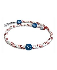 Game Wear Kansas City Royals Frozen Rope Necklace Team Color