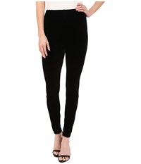 Lysse Mara Velvet Leggings Black Women's Casual Pants