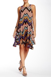 Eva Franco Clarie Dress Multi