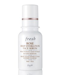 Rose Deep Hydration Face Serum 1.0 Oz. Fresh