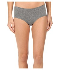 Only Hearts Club So Fine Ruched Back Hipster Greystone Women's Underwear Beige