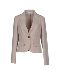 List Blazers Light Pink