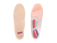 Spenco Total Support For Her 1 Pair Insole Women's Insoles Accessories Shoes Pink
