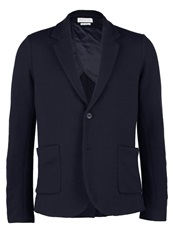 Harris Wilson Ezekiel Suit Jacket Marine Dark Blue