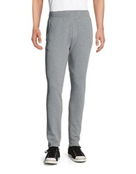 Calvin Klein Performance Terry Pants Grey