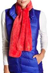 The North Face Denali Thermal Scarf Red