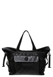 Replay Tote Bag Black
