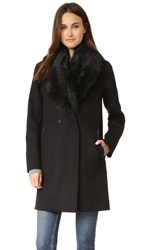 Mackage Oriana Coat Black