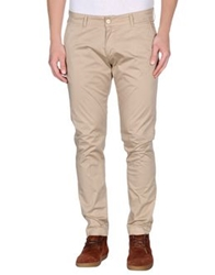 Giggle Casual Pants Sand