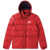 Penfield Bowerbridge Jacket Red