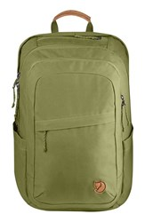 Fjall Raven Men's Fjallraven 'Raven 28L' Backpack Green Meadow Green