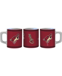 Boelter Brands Arizona Coyotes 2 Oz. Mini Mug Shot Glass