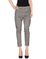 Novemb3r Trousers Casual Trousers Women Beige