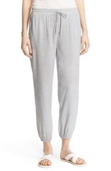 Women's Soft Joie 'Tama' Print Joggers Stingray