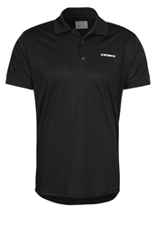 Icepeak Kyan Polo Shirt Black