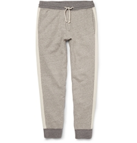 J.Crew Exeter Cotton Sweatpants Gray
