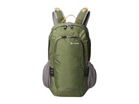 Pacsafe Venturesafe 15L Gii Anti Theft Daypack Olive Khaki Day Pack Bags