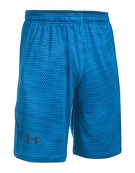 Under Armour Raid Shorts Royal Blue