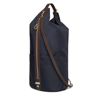 Mismo Navy Carpet Bag Blue