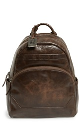 Frye 'Melissa' Backpack Slate