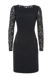 Fenn Wright Manson Marti Dress Black