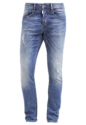 Antony Morato Jimmy Slim Fit Jeans Blue