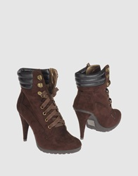 Pompili Ankle Boots
