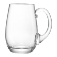 Lsa International Bar Beer Curved Tankard 750Ml