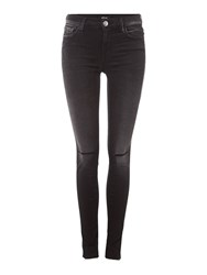 Replay Joi Hyperflex Jeggings Denim Dark Indigo