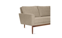 Raleigh Sofa Wool Design Within Reach