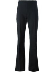 Giamba Flared Trousers Black