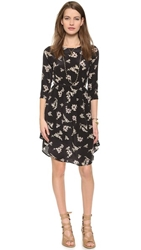 Myne Savanah Dress Wildflower