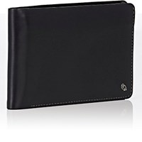 Bellroy Xo Barneys New York Men's Travel Wallet Billfold Blue