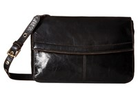 Hobo Jada Black Handbags