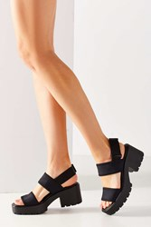 Vagabond Dioon Sandal Black