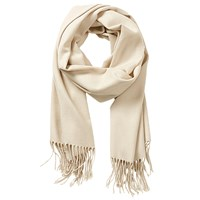 Betty Barclay Scarf Light Almond