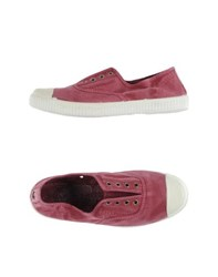 Chipie Footwear Low Tops And Trainers Women
