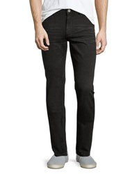Dl1961 Mason Tapered Slim Jeans Black