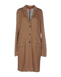 Barena Coats And Jackets Full Length Jackets Women Khaki