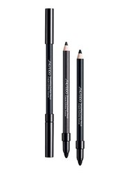 Shiseido Smoothing Eyeliner Pencil Bk901 Black