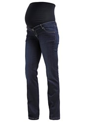 Bellybutton Maya Straight Leg Jeans Dark Blue Denim