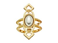 House Of Harlow Lady Grace Ring Silver Ring