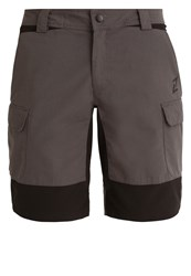 Your Turn Active Sports Shorts Dark Grey Dark Gray