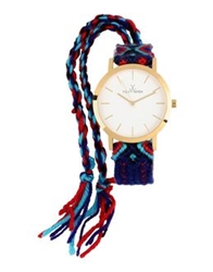Toywatch Wrist Watches Blue
