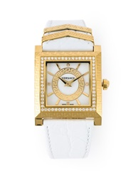 Versace Square Watch