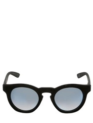 Italia Independent I Velvet Mirror Sunglasses